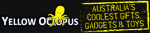 Yellow Octopus 쿠폰