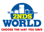 2nds World Coupon Codes & Deals 2019