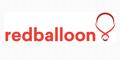 RedBalloon优惠码