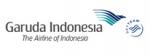 go to Garuda Indonesia