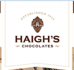 Haighs Chocolates Coupon Codes & Deals 2019