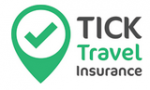 Tick Travel Insurance Coupon Codes & Deals 2019