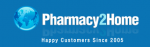 Pharmacy2Home Coupon Codes & Deals 2020