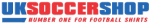 UK Soccer Shop Coupon Codes & Deals 2019
