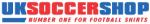 UK Soccer Shop优惠码