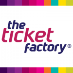 The Ticket Factory 쿠폰