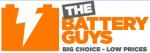 The Battery Guys 쿠폰