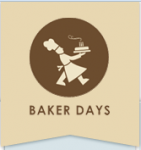 Baker Days Coupon Codes & Deals 2019