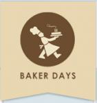 Baker Days Coupon Codes & Deals 2020