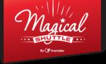 Magical Shuttle Coupon Codes & Deals 2019