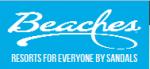 Beaches Coupon Codes & Deals 2019