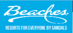 Beaches Coupon Codes & Deals 2020