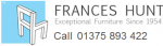 Frances Hunt Coupon Codes & Deals 2019