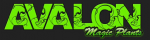 go to Avalon Magic Plants