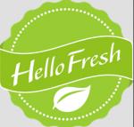 Hello Fresh UK