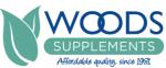 Woods Supplements優惠碼