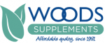 Woods Supplements 쿠폰