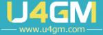 U4GM Coupon Codes & Deals 2020