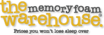 Memory Foam Warehouse Coupon Codes & Deals 2020