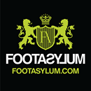 Footasylum Coupon Codes & Deals 2020