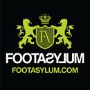 Footasylum优惠码
