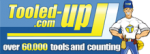 Tooled Up Coupon Codes & Deals 2019