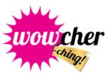 Wowcher优惠码