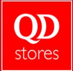 QD Stores优惠码
