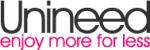 Unineed Coupon Codes & Deals 2020