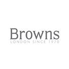 Browns Fashion Gutscheine