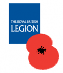 Royal British Legion 쿠폰
