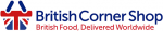 British Corner Shop 쿠폰