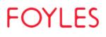 Foyles優惠碼