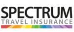 Spectrum Travel Insurance優惠碼