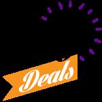 Toby Deals Coupon Codes & Deals 2019
