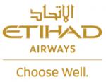Etihad Airways优惠码
