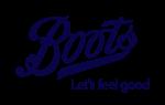 Boots优惠码