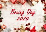 Boxing Day Promo Codes & Coupons 2021
