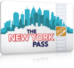 The New York Pass优惠码