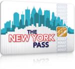 纽约通行证优惠码
