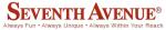 Seventh Avenue Coupon Codes & Deals 2019