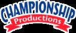 Championship Productions Coupon Codes & Deals 2020