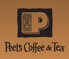 Peet's Coffee and Tea 쿠폰