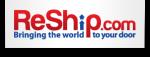 ReShip Coupon Codes & Deals 2019