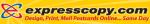 expresscopy.com Coupon Codes & Deals 2019