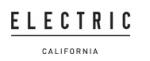 Electric California Coupon Codes & Deals 2019