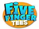 FiveFingerTees優惠碼