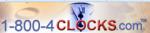 1-800-4Clocks Coupon Codes & Deals 2020