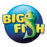 Big Fish Games优惠码