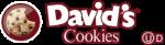 David's Cookies优惠码